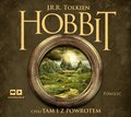 audiobooki: Hobbit - audiobook